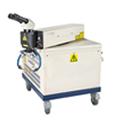 laser welding system, open laser welding system, mold repair welding system, mold repair laser welding system, dual component laser welding system, portable laser welding machine