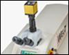 laser welding microscope, microscope for laser welding, laser welding machine viewing systems