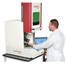 fibercube laser marking, fiber laser marking, laser marking, laser marking system, fiber laser marker