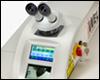 laser welding, laser welding microscope, microscope for laser welding machine